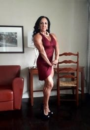 Goddess Bella Fernanda