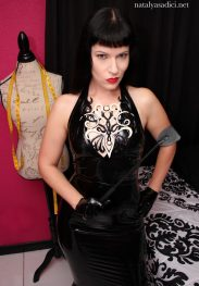 Mistress Natalya Sadici