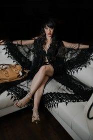 Lady Lila Stern Los Angeles