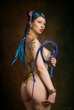 Empress Ming