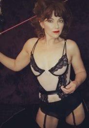 Mistress Rainey