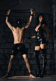 Mistress Kate West