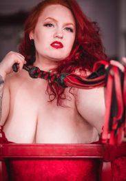 Mistress Sassy