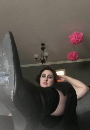 Mistress Violet Light