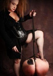 The Mistress Noir