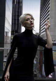 Miss Adah Vonn