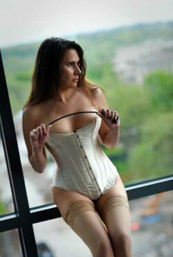 Mistress Twelve