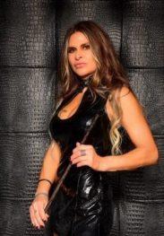 Goddess Styx