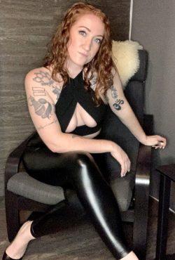 Mistress Freya Wyld